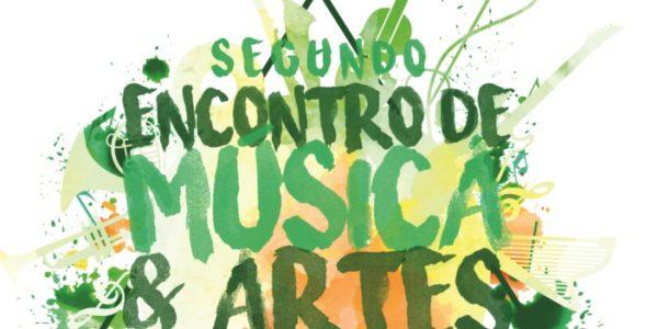 2º Encontro De Música & Artes Do Conservatório De Socorro