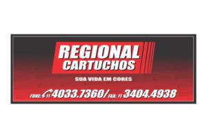 Regional Cartuchos
