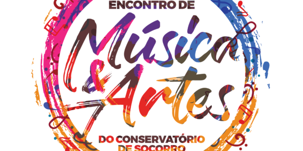 5º Encontro de Música & Artes do Conservatório de Socorro