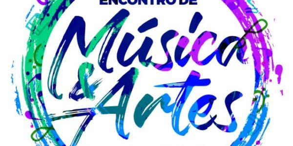 6º ENCONTRO DE MÚSICA & ARTES DO CONSERVATÓRIO DE SOCORRO