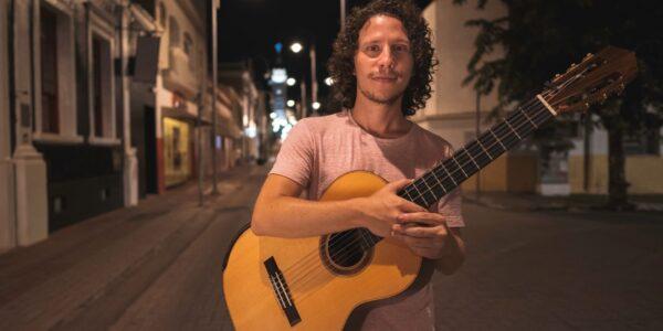 Paisagens Brasileiras – um passeio pelos cenários musicais